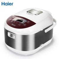 Haier/海尔 HRC-WIFS406 智能预约 4L多功能电饭煲 IH加热