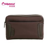 diplomat/外交官时尚商务男士手包DL-112-5