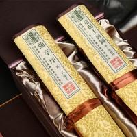 中国特色商务礼品书画双绝兰亭序清明上河图出国送老外收藏礼物