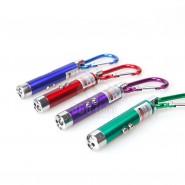 镭射激光验钞LED迷你小电筒 广告促图片_高清大图