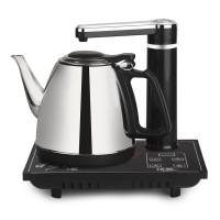 自动上水壶电热水壶套装 加水抽煮烧吸水茶艺壶茶炉茶具茶器包邮