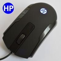 笔记本电脑有线激光游戏专用鼠标 新发光logo大鼠标 批发定做