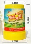 供应环保塑料筷子筒 礼品筷子筒 促销筷子盒 pp筷子筒