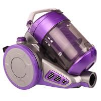 海尔家用吸尘器强力大功率静音除螨仪迷你小型无耗材正品ZW1401B