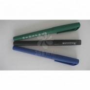 2015热销 厂家直销 订制塑料签字笔A329 印刷礼品批发中性笔