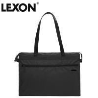 LEXON法国乐上男女式彩色购物袋city系列手提袋涤纶休闲包-LN3004