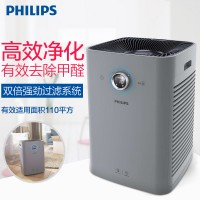 飞利浦空气净化器AC8622 家用商用除甲醛除烟尘