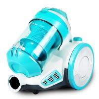 海尔ZW1401C 家用除螨吸尘器 超静音强力迷你正品