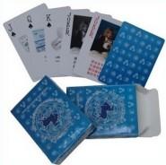 扑克牌厂家 广告扑克牌定做 扑克牌印刷 质优价廉