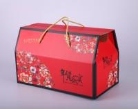 纸包装盒定制批发 定做礼品盒 干果水果箱通用礼品包装盒大包装