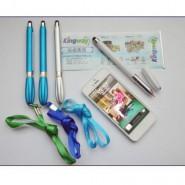 2015热销 厂家直销订制拉画笔电容拉画笔系列MX-2013印刷礼品批发