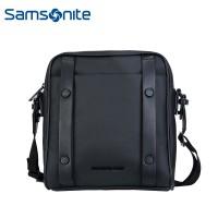 Samsonite/新秀丽I43单肩包 专柜同款男女休闲商务包IPAD包公文包