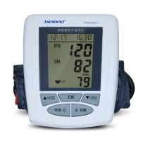 爱奥乐电子量血压计全自动家用 高精准测量血压仪器上臂式 血压表