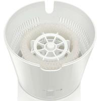 飞利浦加湿器HU4803小型空气智能检测冷蒸发家用办公室静音大容量