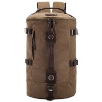 包包订做定制LOGO外贸原单大容量运动旅行帆布单肩斜跨手提双肩背