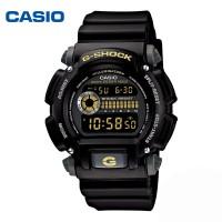 卡西欧G-SHOCK新品 DW-9052防震防水运动户外男士手表