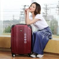 特价银座 拉杆箱24寸行李箱万向轮28寸女学生旅行箱子登机20寸男