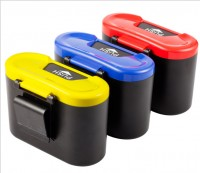 创意车载垃圾桶 汽车收纳桶 垃圾桶汽车用品礼品定制 可印LOGO