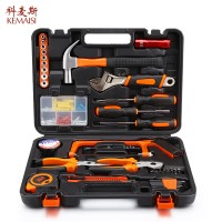 科麦斯专供款家用工具套装 手动五金工具箱组合 德国电工