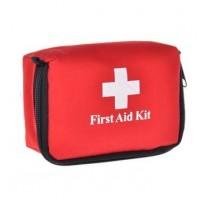 户外旅行必备急救包地震应急包 医药包套装个人家用医疗包救急包