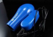 彩盒包装 吹风机 吹风筒学生专用小巧时尚 便宜低价 可定制商标