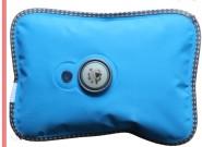 定制充电暖手宝 定做高档电热水袋