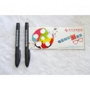 2015热销厂家直销订制拉画笔圆珠笔A280(喷胶)中性笔印刷礼品批发