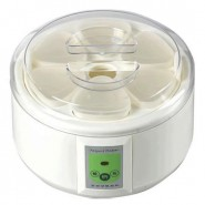 特价大容量1.5L家用全自动酸奶机 促销礼品 厂家直销批发可印logo