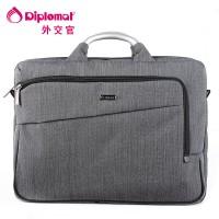 diplomat/外交官时尚商务手提公事包 双肩包DB-726F