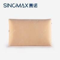 SINOMAX/赛诺太空舒逸枕慢回弹记忆枕头护颈枕传统面包枕信封枕