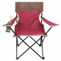 热销产品沙滩椅折叠椅 扶手椅 钓鱼凳便携式户外野营椅可定制logo