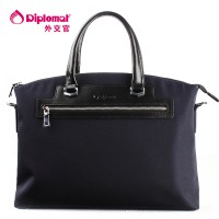 diplomat/外交官DL-1201-2 时尚商务手提公事包