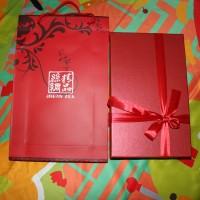 高档丝巾 礼品盒 围巾精品 礼盒包装盒含手提袋精品丝绸批发特价