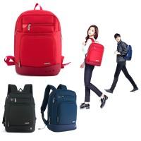 定制  明星同款双肩包男小包韩版14寸电脑背包初中高中学生书包定制Logo