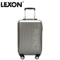 LEXONlexon法国乐上商务经典20寸万向轮四轮拉杆旅行箱