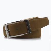 厂家批发男士真皮腰带牛皮皮带自动扣式裤带广州品牌定做加工K79