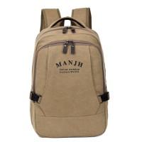 新款大学生中学生书包大容量休闲旅行双肩背包可定做印刷logo