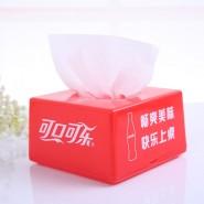 塑料纸巾盒 抽纸盒 纸巾筒 纸巾抽 四方纸巾盒
