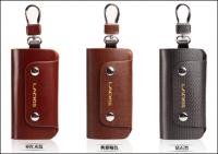 进口牛皮钥匙包 最爆款卡包 可以定制logo  礼促销品