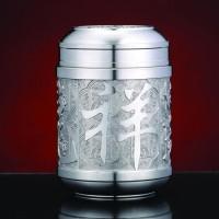 定制            小号068多款可选 茶叶罐 密封罐 容器