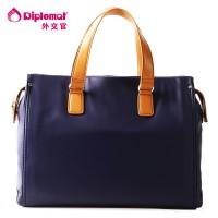 diplomat/外交官DL-1158-3 时尚商务手提背包