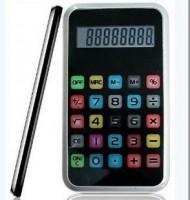 定做广告礼品 平板计算器苹果手机造型触摸计算器 可印LOGO