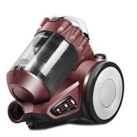 Haier/海尔HC-X3C 家用吸尘器 强力超静音大功率无耗材