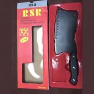 厨房刀具用品套装 不锈钢刀具套装 德国黑刀