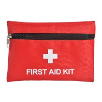 户外便携急救包车载家用旅行必备地震求救生存应急包医药包急救箱
