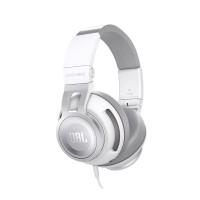 JBL Synchros S500头戴式HIFI耳机手机线控 有源耳罩式