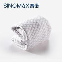 SINOMAX/赛诺4D枕二代原装枕套一代女款通用/大号/小号枕套