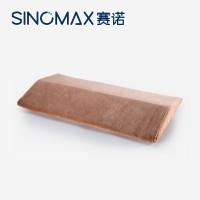 SINOMAX/赛诺舒适床腰垫床腰枕靠垫靠腰记忆棉腰肌劳损孕产妇枕头