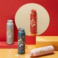 新款直销304不锈钢保温杯中国风创意国潮水杯礼品定制